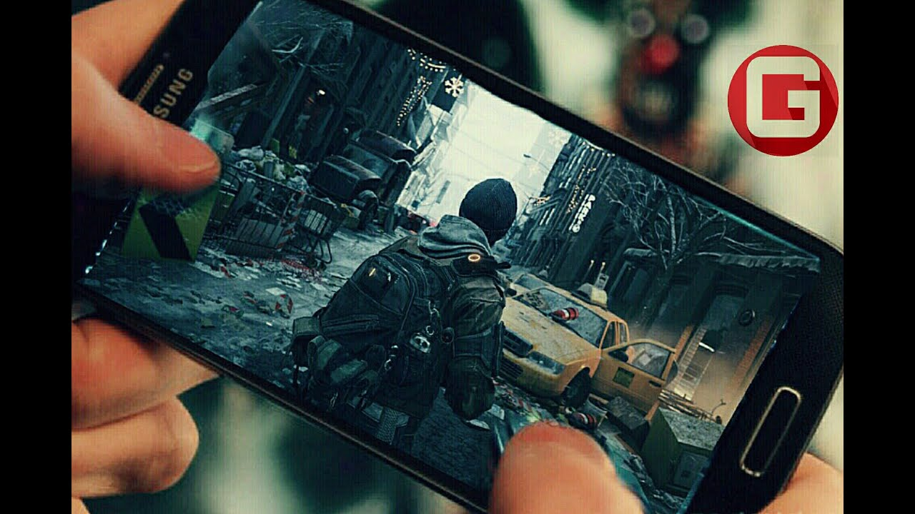 Top 10 Upcoming High Graphics Games 2016 2017 Android