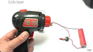 Top 5 Experiments Inventions and Gadgets