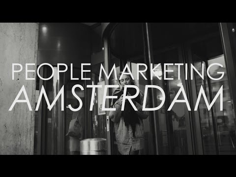 People Marketing - Amsterdam