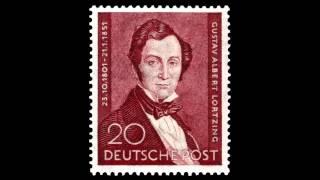 Albert Lortzing - Hans Sachs - Ouverture