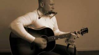 Born To Run (acoustic) - Bruce Springsteen cover performed by Jason Herr