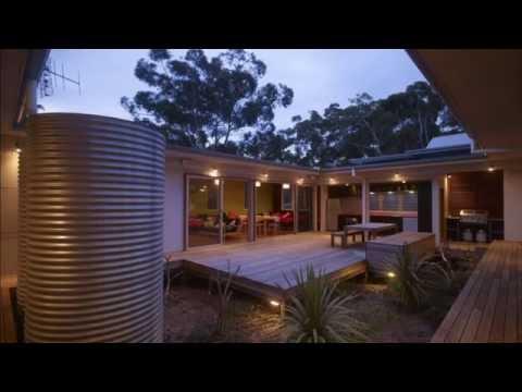 Lighthome Sustainable Design Design Amb Adors Choice Eco Friendly Beach House Kurreki House Youtube