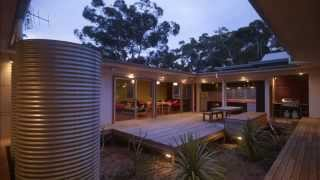 Lighthome Sustainable Design; Design Ambassador's Choice - Eco-friendly Beach House; Kurreki House