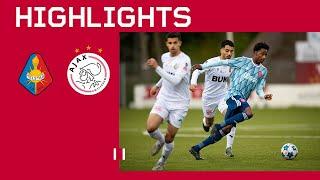 Eindelijk weer 😍 | Telṡtar - Jong Ajax | Highlights Keuken Kampioen Divisie