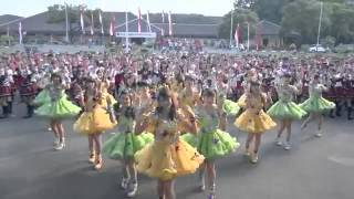 [MV] JKT48 - Kokoro no placard