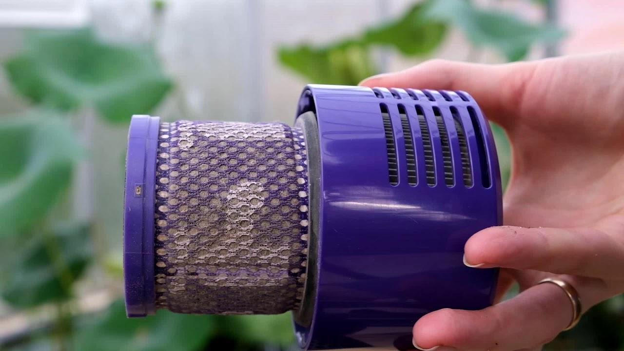 Пылесос дайсон фильтры дайсон 6