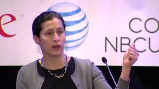2013 State of the Net Keynote: Victoria Espinel