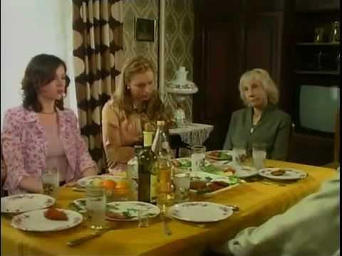 Фильм Спас под березами 6 серия