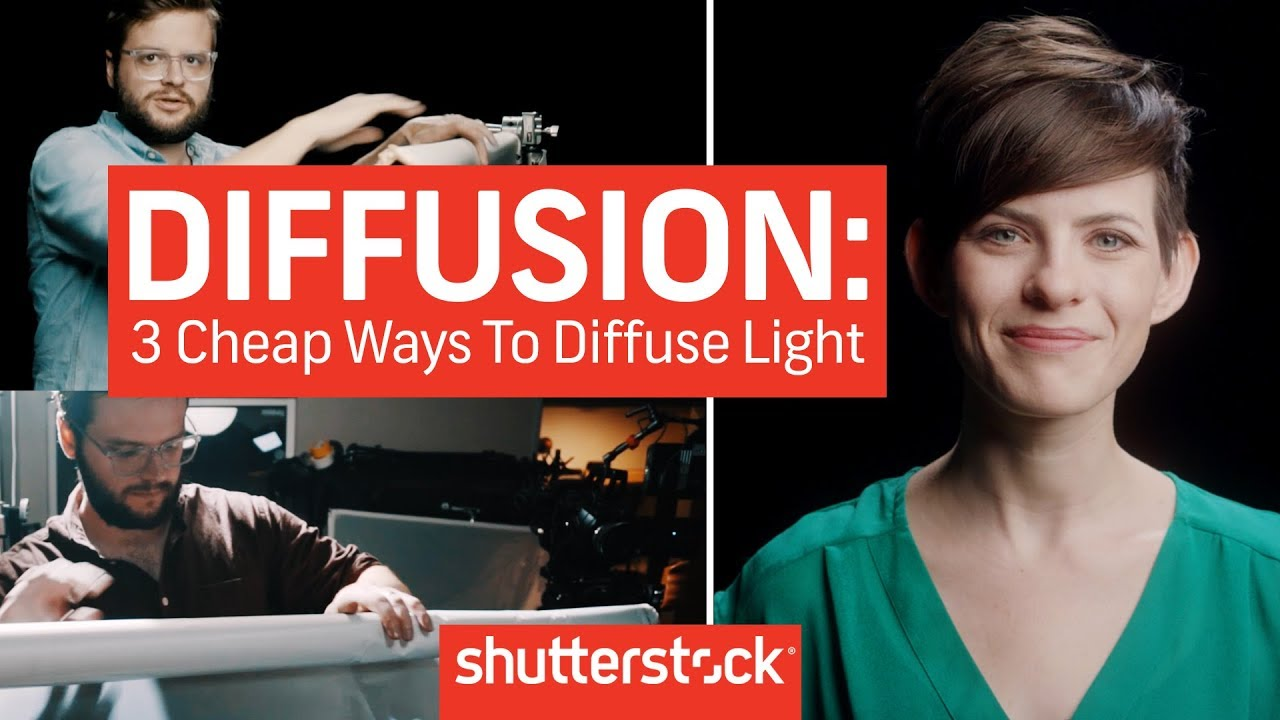 How to Diffuse Light forecasting
