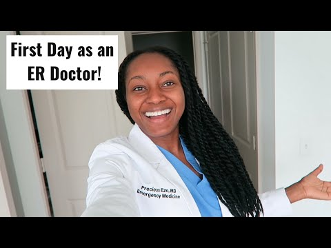 my-first-shift-as-an-emergency-medicine-doctor!-|-did-i-survive!?