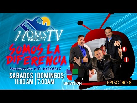 HOMS REALTY TV SHOW 8