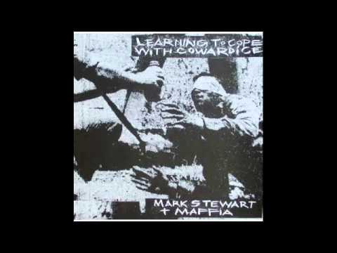 Mark Stewart & The Maffia - Liberty City