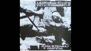 Mark Stewart & The Maffia - Liberty City