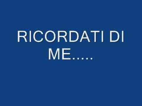 Antonello Venditti-Ricordati di me