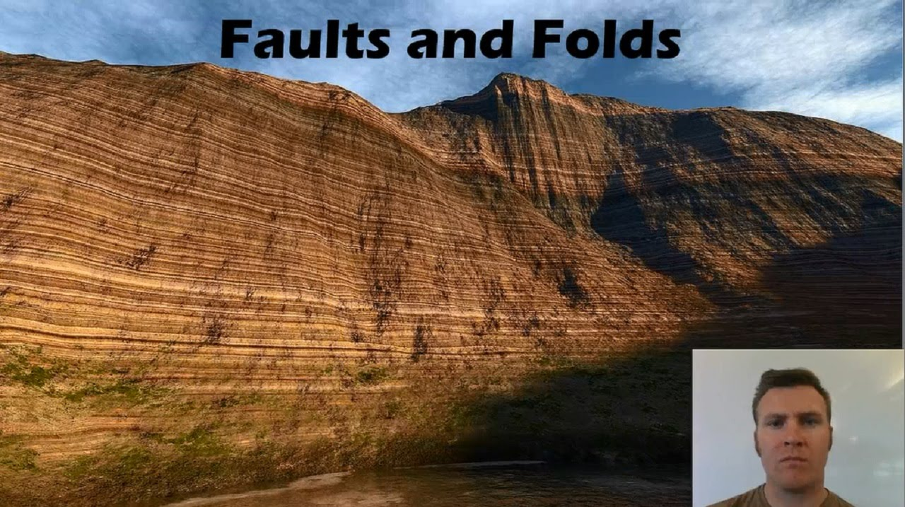 fault n fold Faults zones are the places in the earth that accomodate the deformation created by the movement of the tectonic plates the margins of active plate boundaries are generally full of faults, often called fault zones.
