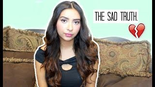why we broke up.. STORY TIME | Giselle Guerra
