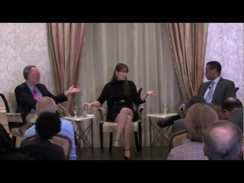Speaker Series: The Future of the American Dream