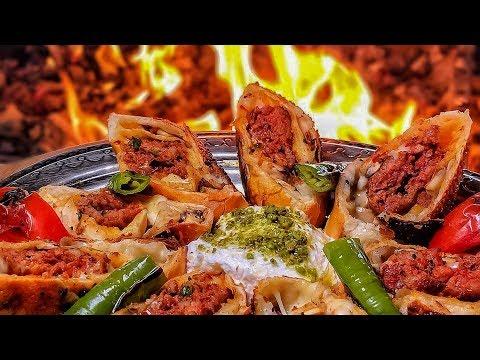 Best Turkish Food Ever Amazing Turkish Food 2019