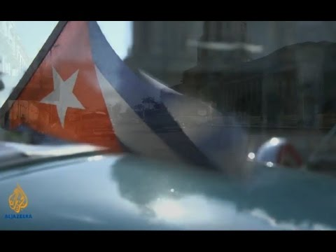 The US and Cuba Obsession [HWP]