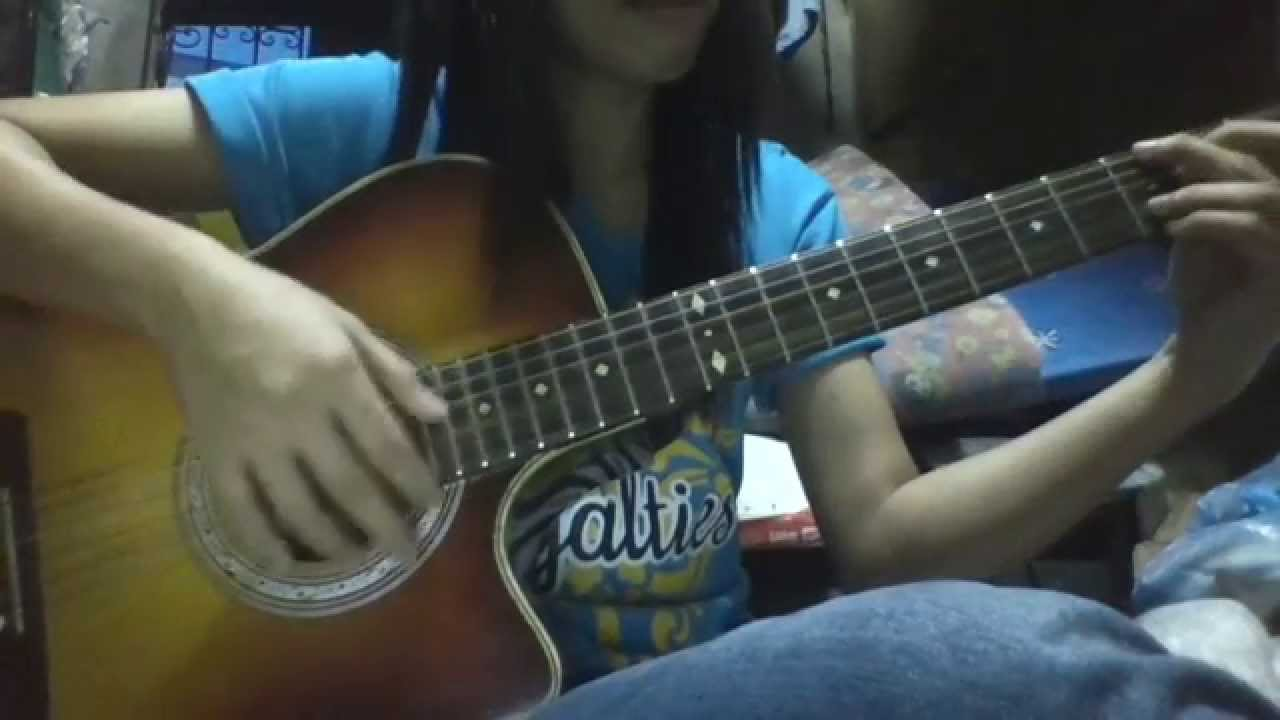 DIWATA By Jireh Lim (Acoustic Cover) - YouTube