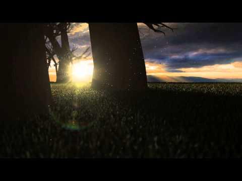 Jerusalem Sunset 3D Animation