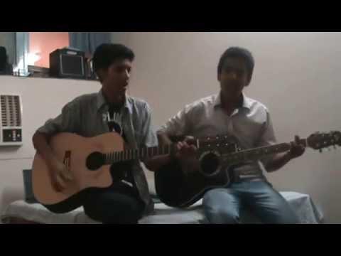 Chahun Main Ya Naa - Cover by Varun and Satish