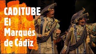 El Marqués de Cádiz 2019 Pasodobles (todos) y Presentación (SIN CORTES )