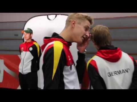 Tennis Future Hamburg: DTB-Talente im Fokus