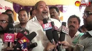 R Narayana Murthy Praises AP CM YS Jagan||Andhra Pradesh 3 Capitals |Sakshi TV