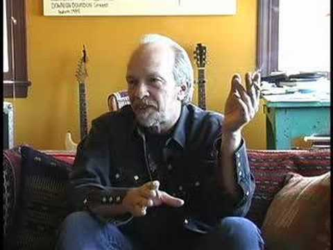 """FINDING THE BLUES"" #5- DAVE ALVIN INTERVIEW"