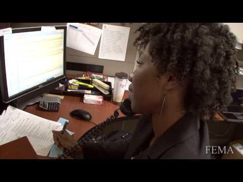 FEMA Careers - Ebony Turner
