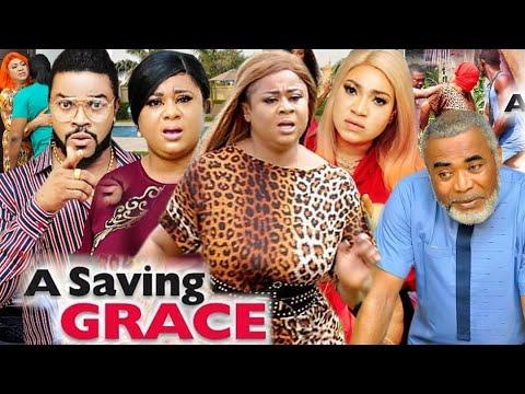 Download A SAVING GRACE SEASON 1 - (New Movie )  2021 Latest Nigerian Nollywood Movie