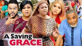 A SAVING GRACE SEASON 1 - (New Movie )  2021 Latest Nigerian Nollywood Movie