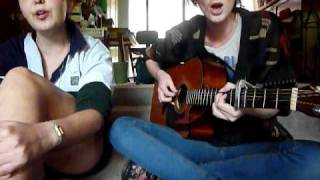 First Aid Kit (cover) Waltz For Richard