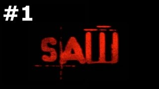Saw - Let