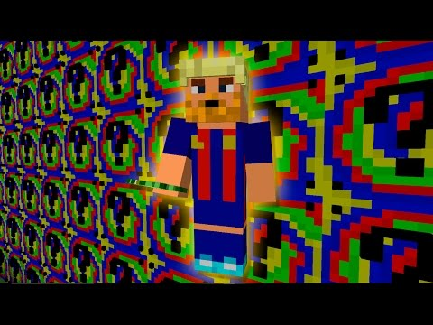 NUEVO Spiral Lucky Blocks | MESSI | Desafío de la Suerte Especial - #184