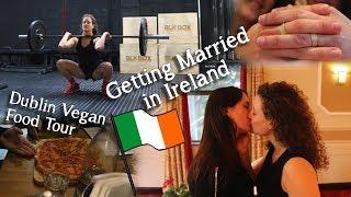 Dublin Vegan Food Tour | Getting Married in Ireland