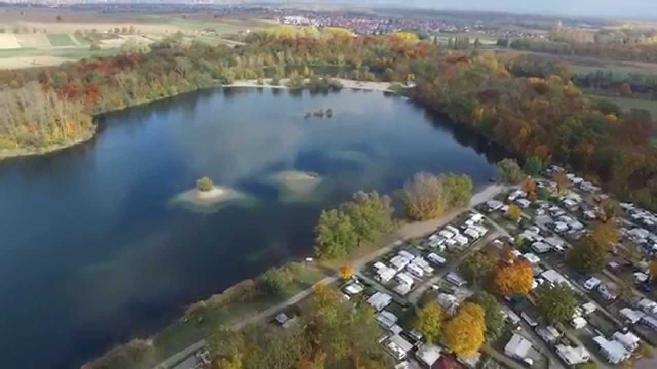 mechtersheim see