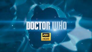 [4K HDR] 12th Do¢tor Titles Fan Recreation