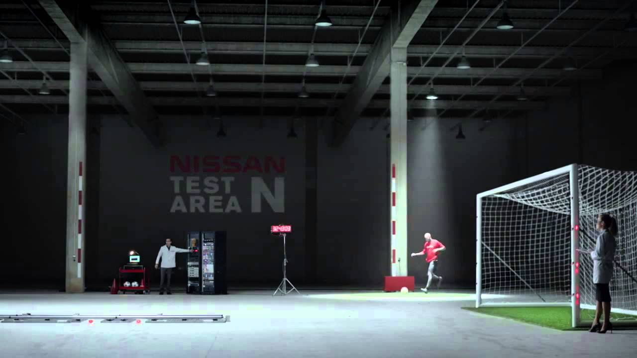 Nissan yaya tour and max meyer uefa champions league bumper 2 1 youtube commercial youtube