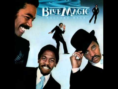Blue Magic-All I Really Need Is You