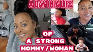 A Day In My Life|My Son Ran Away Again|My Navy Son Surprised Me|My Baby Son......