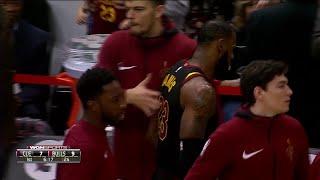 1st Quarter, One Box Video: Chicago Bulls vs. Cleveland Cavaliers