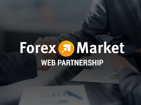 Affiliate program of Forex-Market company