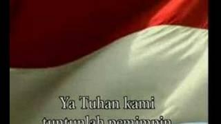 Torang Samua Basudara (Manado song)