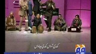 (Last songs) Best of Hum sub umeed say hain(12-Dec-09)