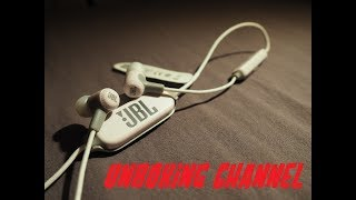 Review Bluetooth Earbuds JBL E25BT -White (SK/CZ)
