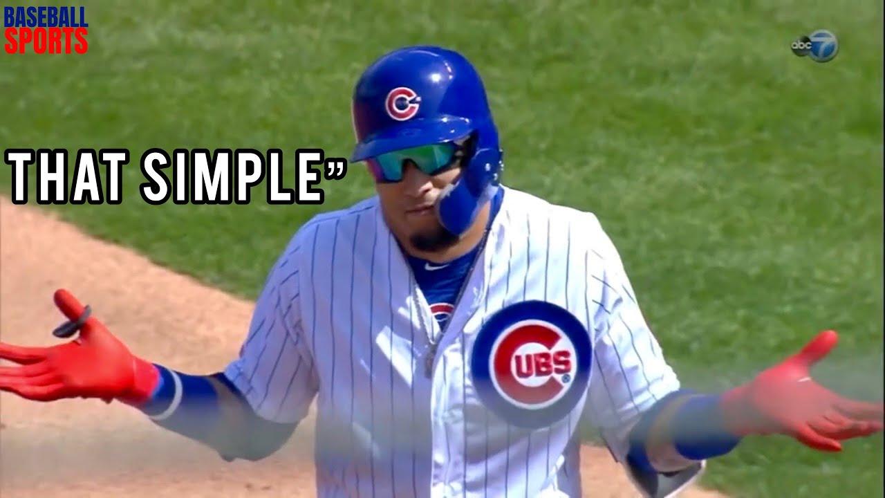 MLB | Good Moments In Baseball Part 2