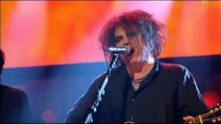 The Cure - 'Taking Off' Live on Jools Holland