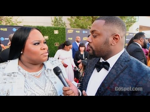 32nd Annual Stellar Awards Red Carpet Coverage with uGospel.com